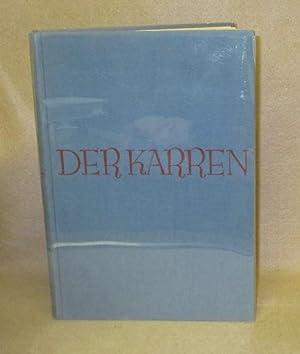 Der Karren: Traven, B.