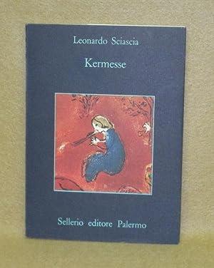 Kermesse: Sciascia, Leonardo