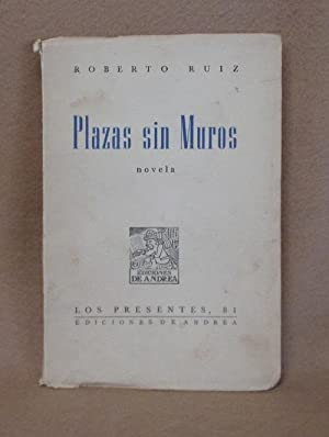 Plazas Sin Muros: Ruiz, Roberto