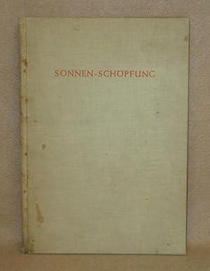 Sonnen-Schopfung: Traven, B.