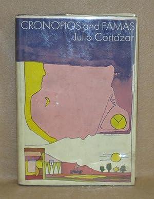 Cronopios and Famas: Cortázar, Julio