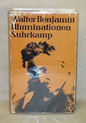 Illuminationen Suhrkamp: Benjamin, Walter