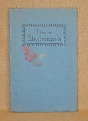 Texas Bluebonnets: Selle, R.A.