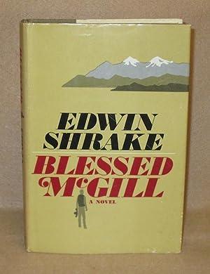 Blessed McGill: Shrake, Edwin