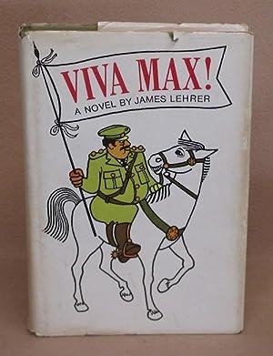 Viva Max!: Lehrer, James