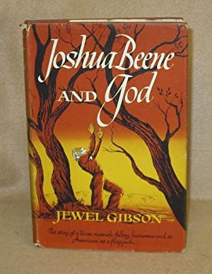 Joshua Beene and God: Gibson, Jewel