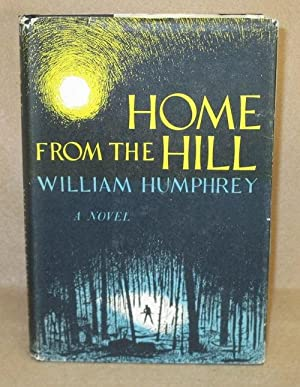 Home From The Hill: Humphrey, William