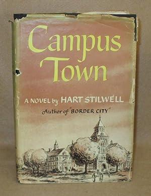 Campus Town: Stilwell, Hart