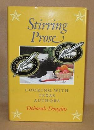 Stirring Prose: Douglas, Deborah