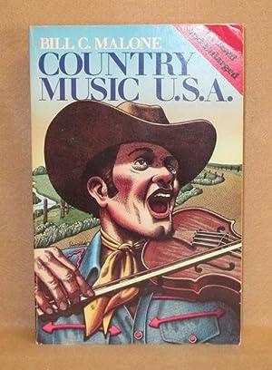 Country Music: Malone, Bill C.