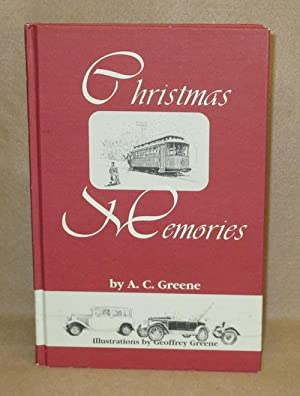 Christmas Memories: Greene, A.C.