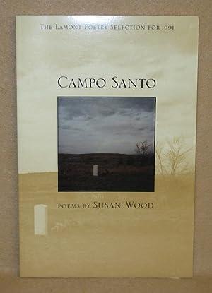 Campo Santo: Wood, Susan