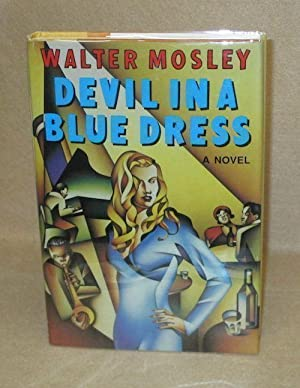 Devil in a Blue Dress: Mosley, Walter