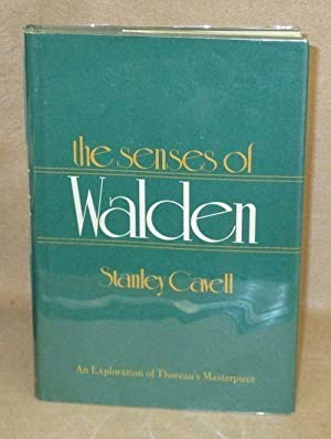 The Senses of Walden: Cavell, Stanley