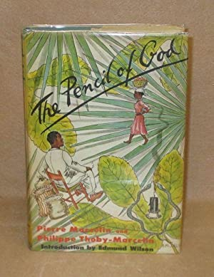 The Pencil of God: Marcelin, Pierre and Philippe Thoby-Marcelin