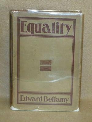 Equality: Bellamy, Edward