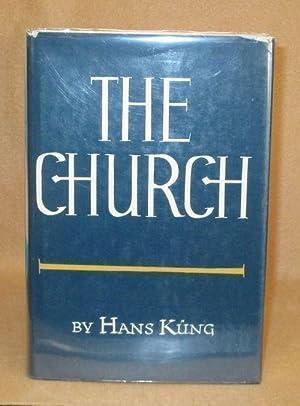 The Church: Kung, Hans