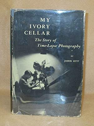 My Ivory Cellar: Ott, John
