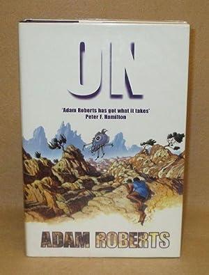 On: Roberts, Adam