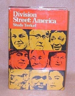 Division Street: Terkel, Studs