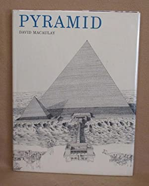Pyramid: Macaulay, David
