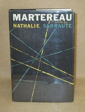 Martereau: Sarrute, Nathalie