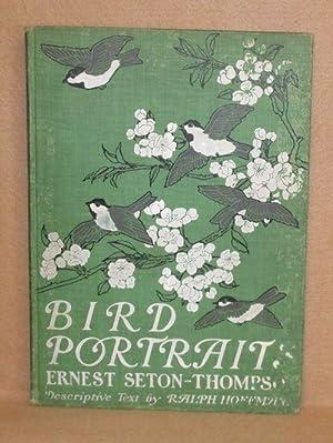 Bird Portraits: Seton-Thompson, Ernest