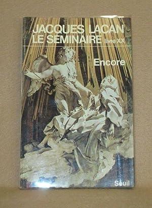 Le Seminaire: Lacan, Jacques