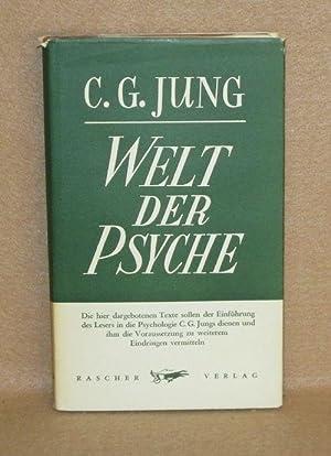 Welt Der Psyche: Jung, C.G.