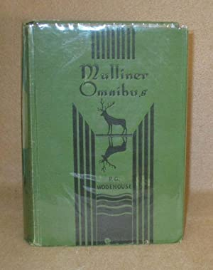 Mulliner Omnibus: Wodehouse, P.G.