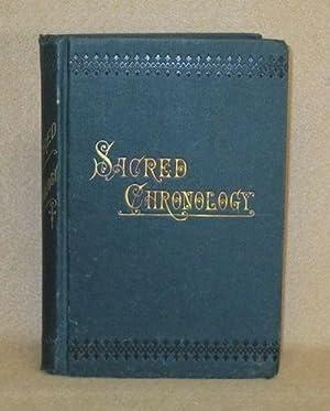 Analysis of Sacred Chronology: Bliss, S.