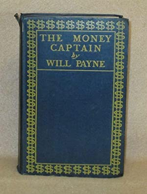 The Money Captain: Payne, Will