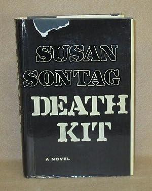 Death Kit: Sontag, Susan