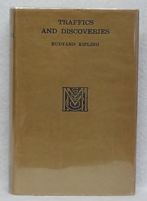 Traffics and Discoveries: Kipling, Rudyard