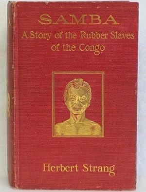 Samba: Strang, Herbert