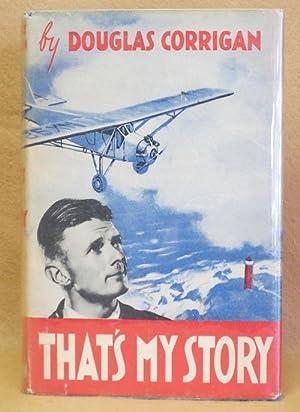 That's My Story: Corrigan, Douglas
