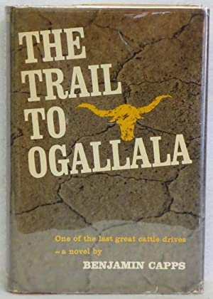 The Trail to Ogallala: Capps, Benjamin