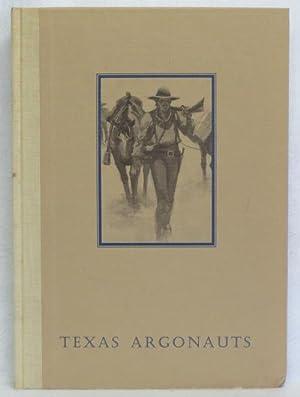 Texas Argonauts: Dillon, Richard H.