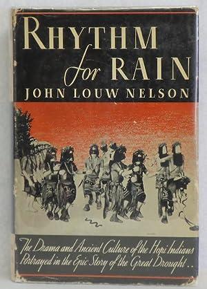 Rhythm For Rain: Nelson, John Louw