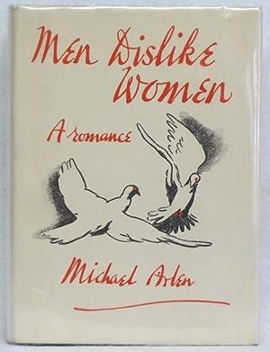Men Dislike Women: Arlen, Michael