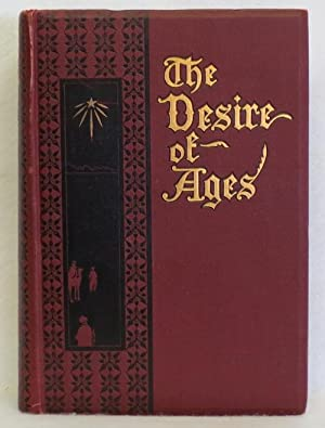 The Desire of Ages: White, Mrs. E.G.