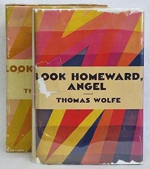 Look Homeward Angel: Wolfe, Thomas