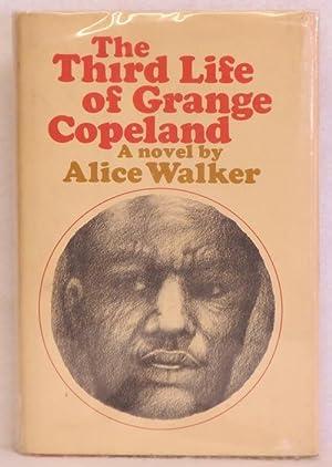 The Third Life of Grange Copeland: Walker, Alice