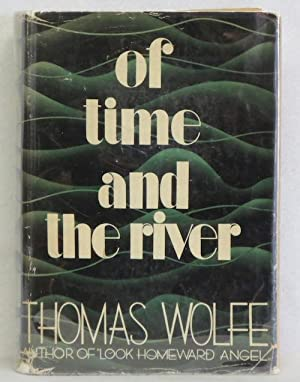 Of Time and The River: Wolfe, Thomas