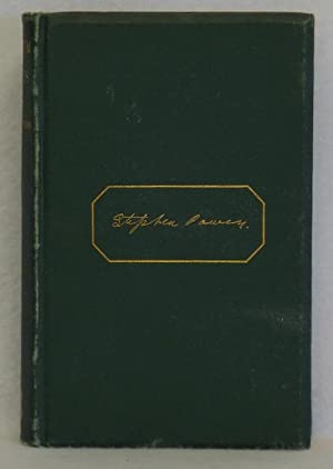 Muskingum Legends, With Other Sketches And Papers Descriptive Of The Young Men Of Germany And The ...