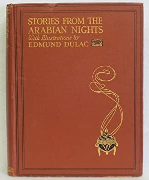 Stories from the Arabian Nights: Housman, Laurence (Retold By)