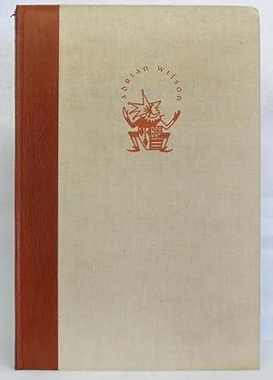 The Work and Play of Adrian Wilson: Wilson, Joyce Lancaster