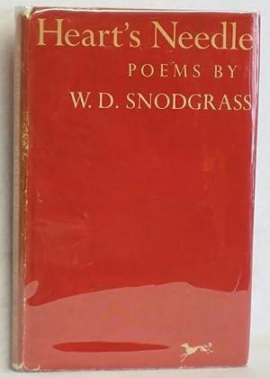 Heart's Needle: Snodgrass, W.D.