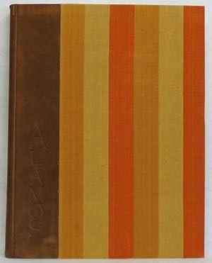 Alamos: A Philosophy In Living: Elkus, Richard J.