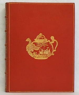 Antique Porcelain Digest: Scott, Cleo M. And G. Ryland